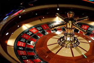 spin roulette wheel and play slots German players